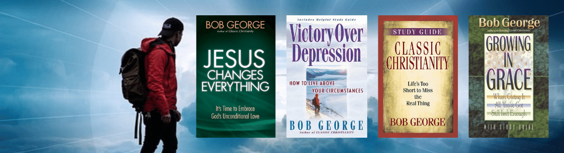 Bob George Ministries Listen to Daily Radio Shows & MP3 Downloads