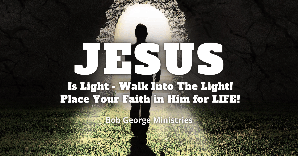 Bob George Ministries Daily Radio & MP3 Downloads
